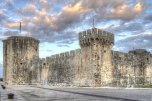 Carmelengo Fortress