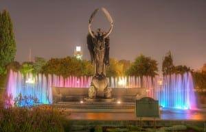 Shrine Peace Memorial