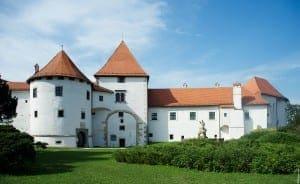 Varazdin Castle