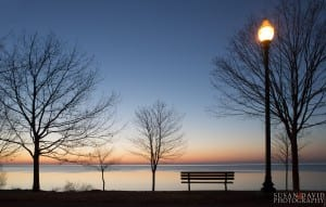 Silence at Dawn