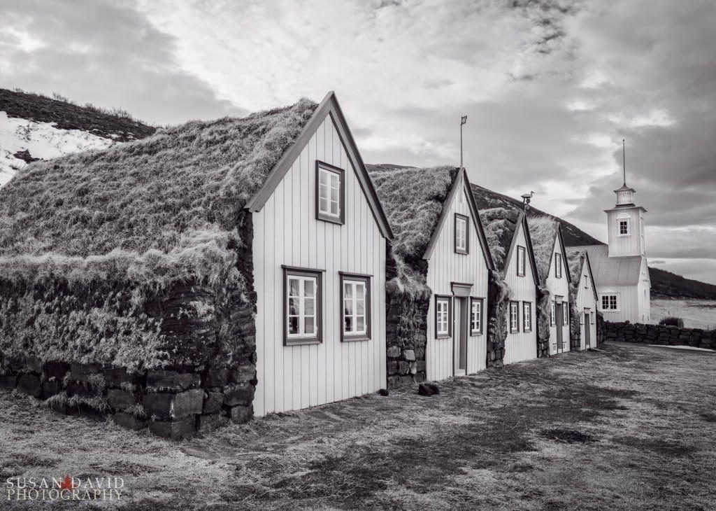 Turf Homes