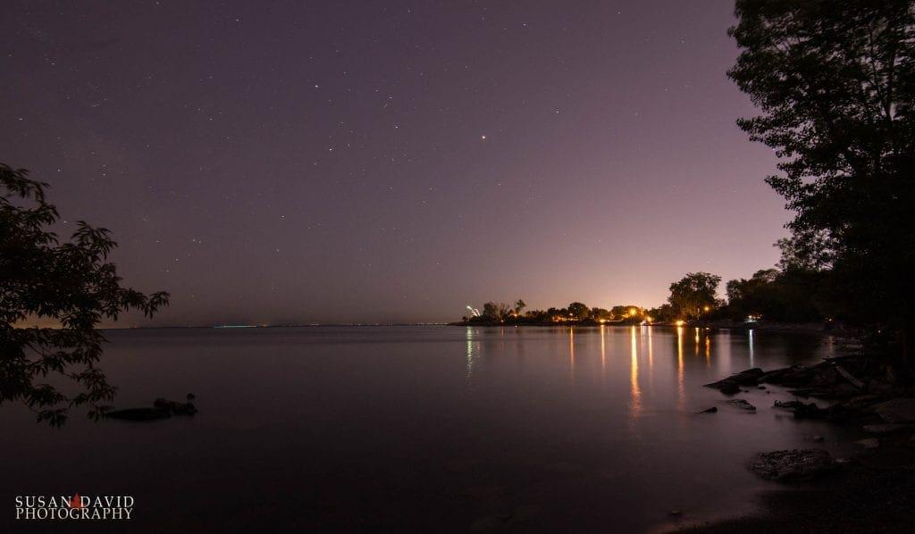 Humber Bay