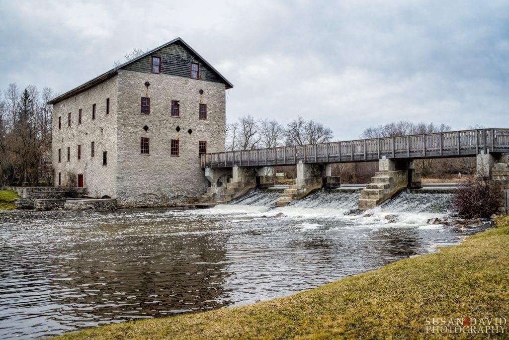 Lang Mill