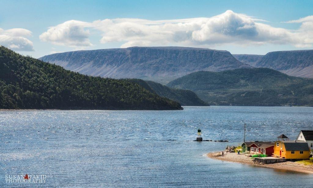 Bonne Bay