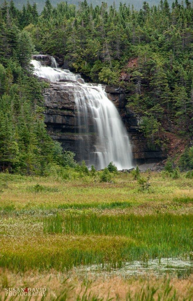 Hidden Falls 1