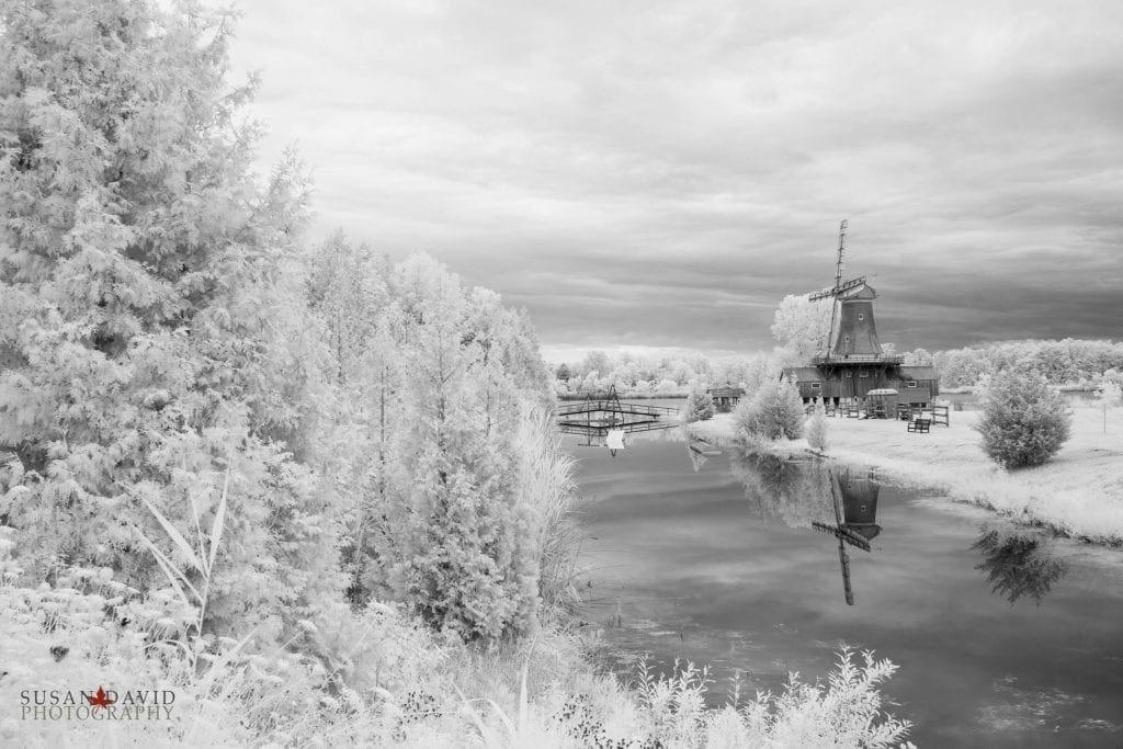Folmar Windmill