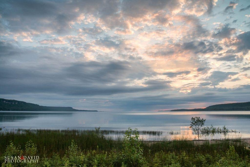More of Hope Bay Sunrise