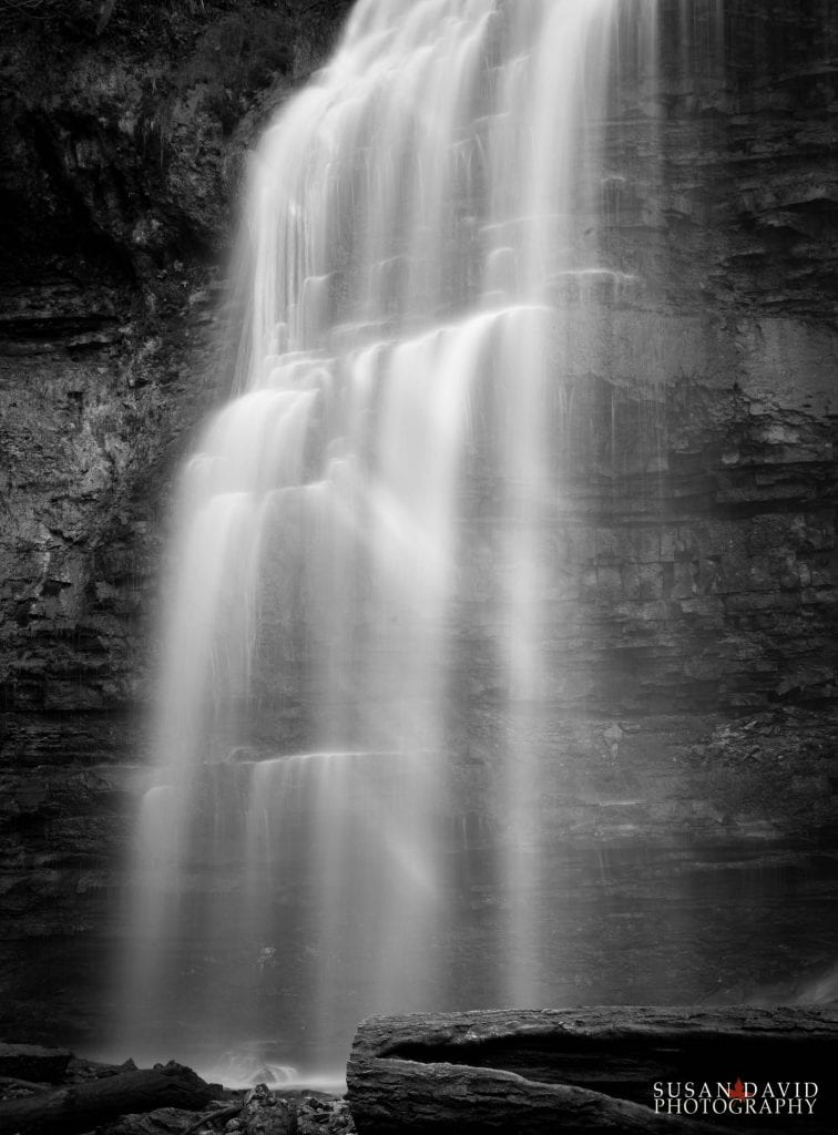 Tifanny Falls