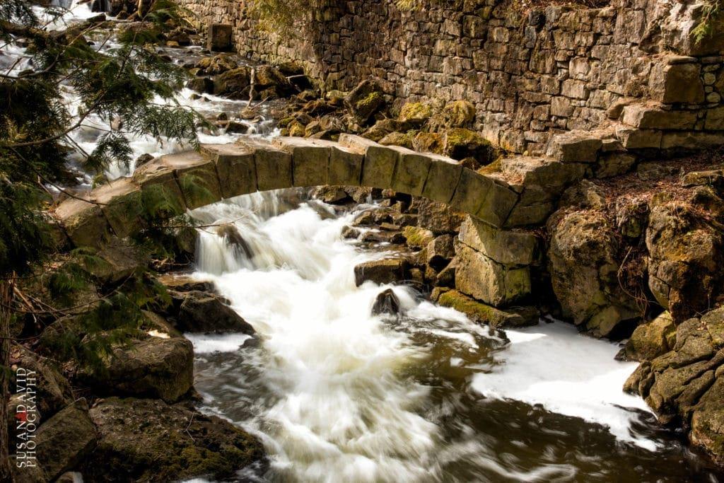 Limehouse rapids