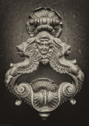 Rome Door Knocker