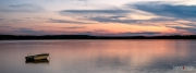 Twilight Anchorage