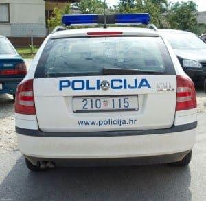 Police!