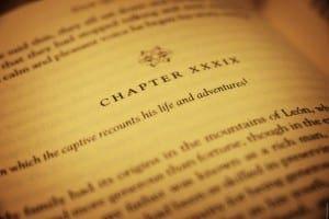 Chapter XXXIX