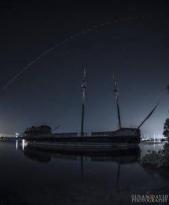 Lost Ship