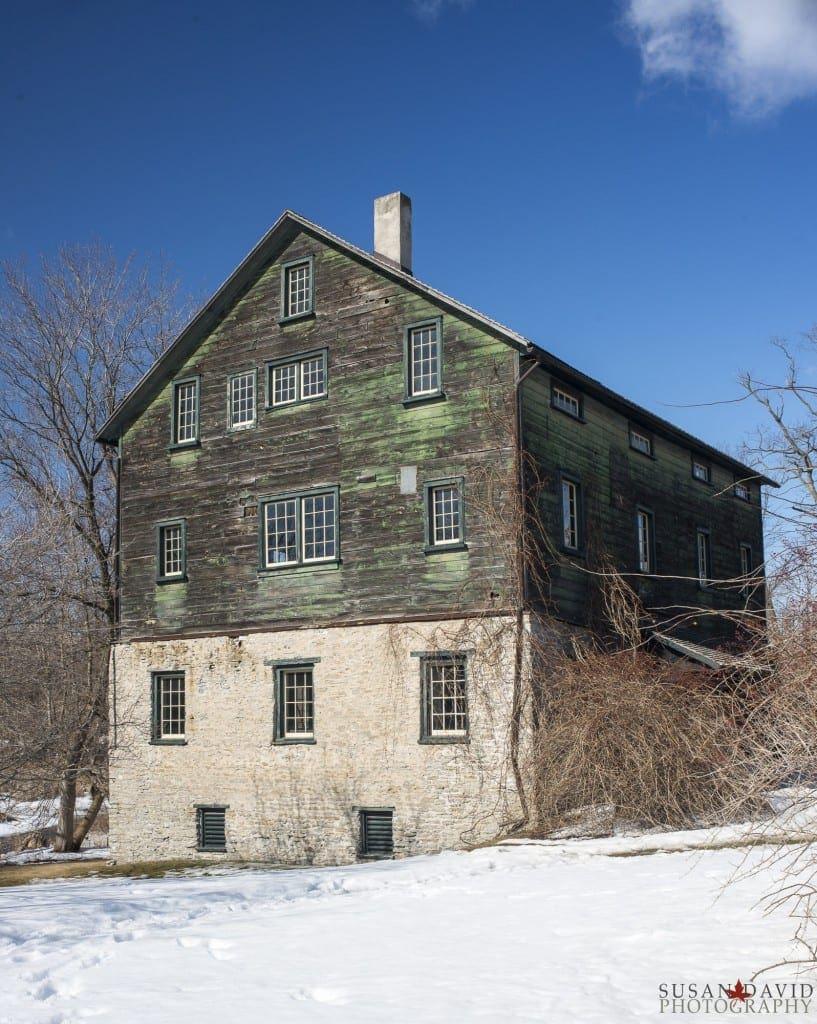 Molson Mill