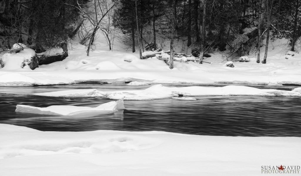 Petite Nation River