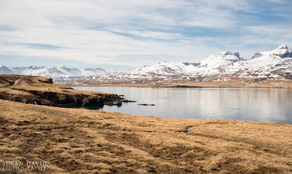 Borgarfjörður Eystri