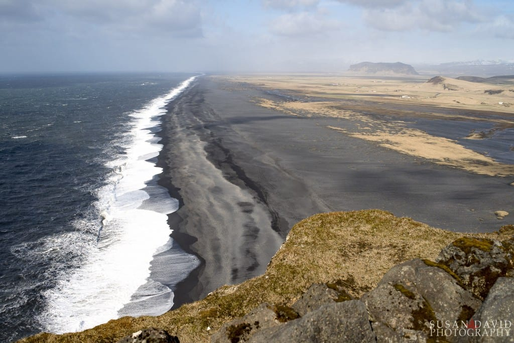 Iceland Southern Shores