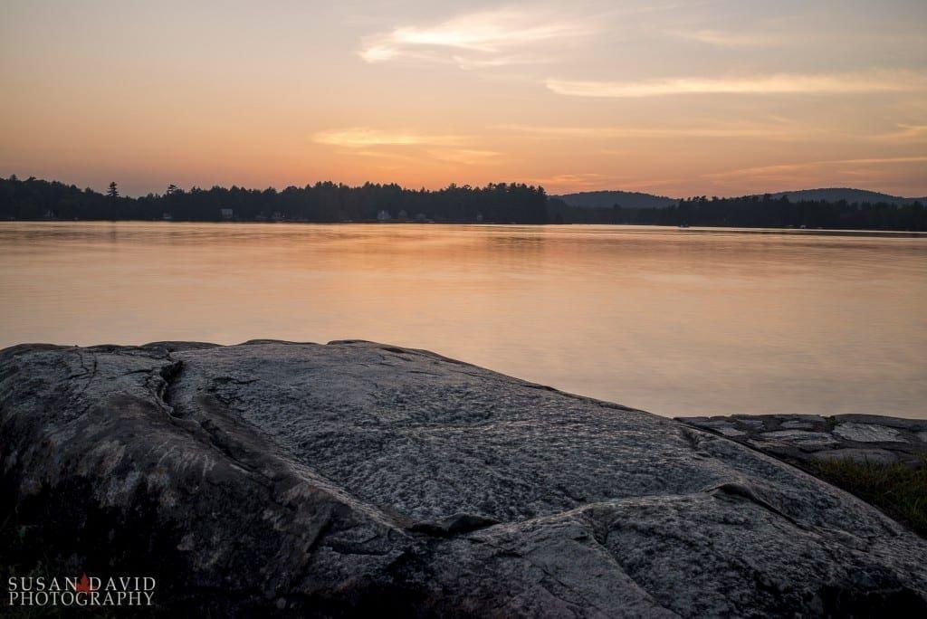Caroga Lake State Park