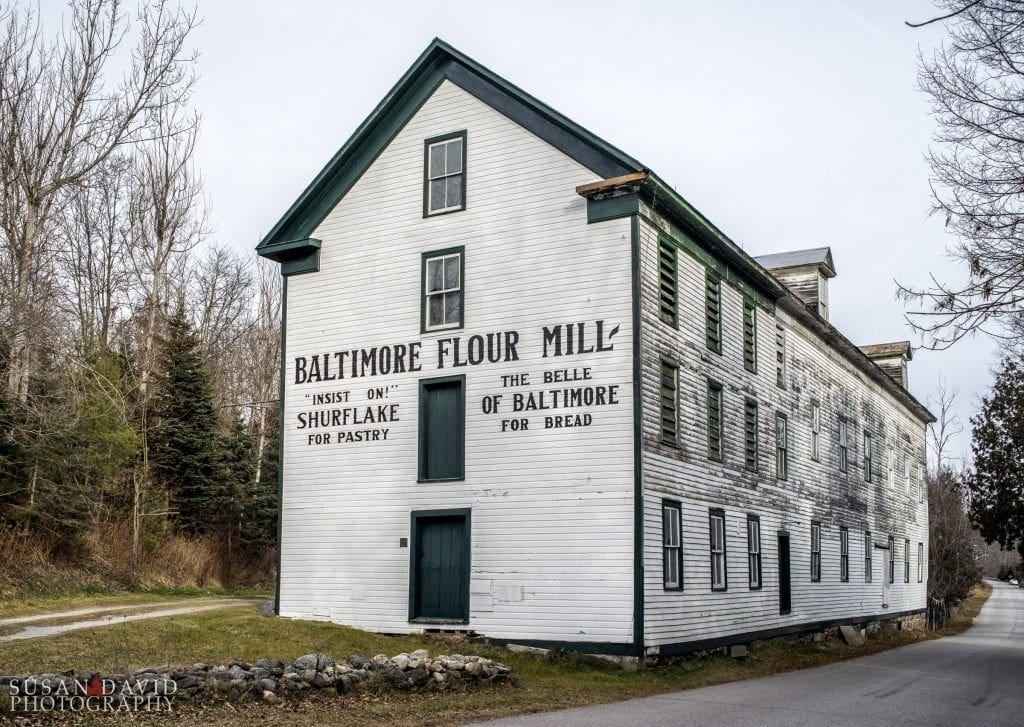 Balls Mill