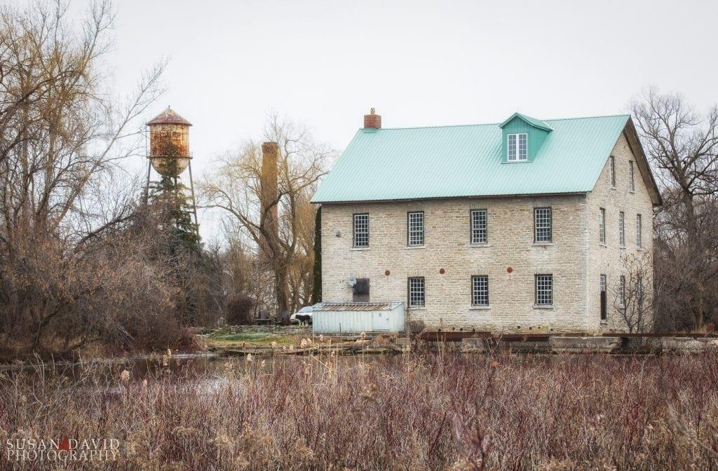 Fowld's Mill