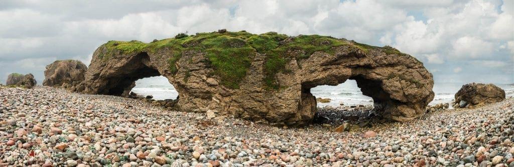 Arches Provincial Park