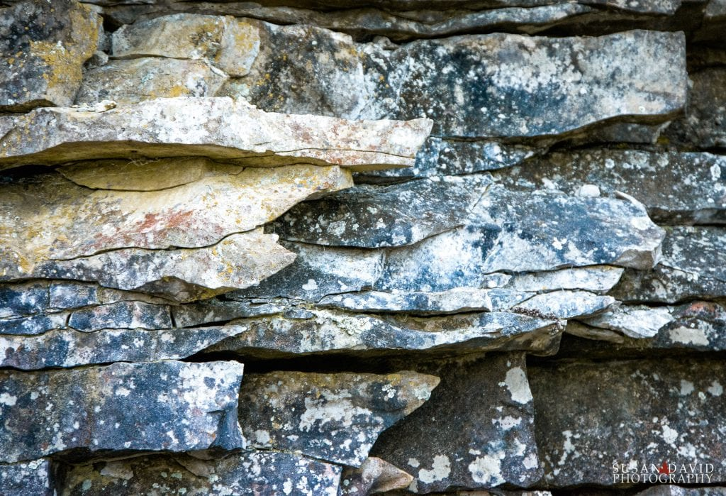 Escarpment Wall