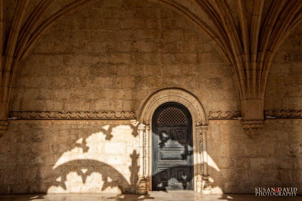 Shadow Door