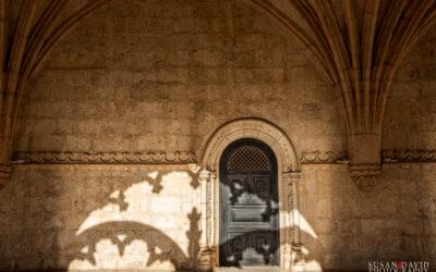 An Ornate Monastery